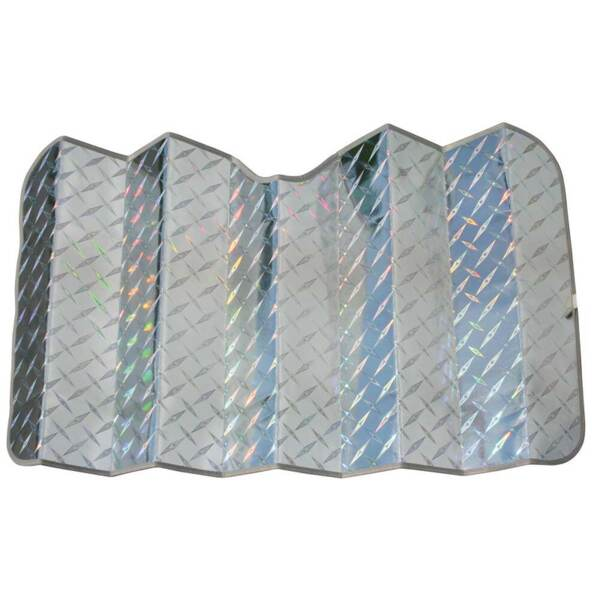 Diamant Reflex Сенник за предно стъкло 110x60 см. размер S