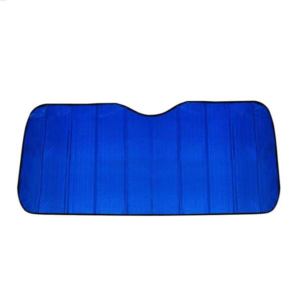 Сенник за предно стъкло Blue Alu 145x70 см.