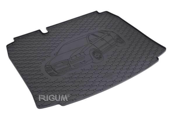 Гумена стелка за багажника на Audi A3 Sportback модел 2004 до 2013 година