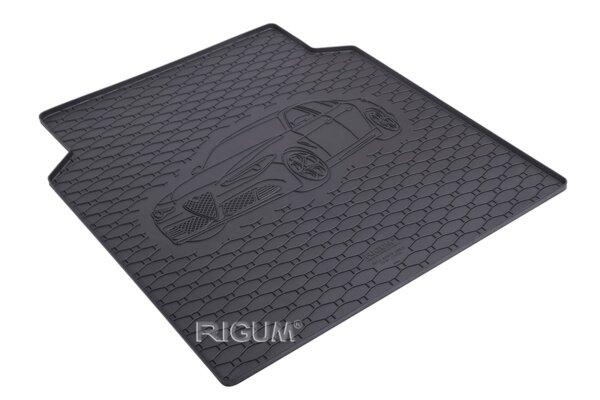 Гумена стелка за багажник на Alfa Romeo Giulia модел 2016 и модел след 2020 година