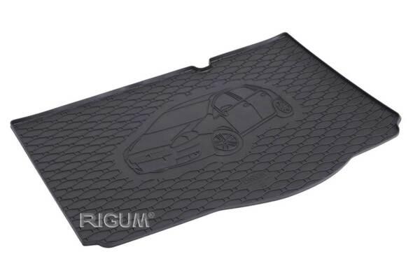 Гумена стелка за багажника за FIAT Punto Grande модел от 2005 до 2009 година