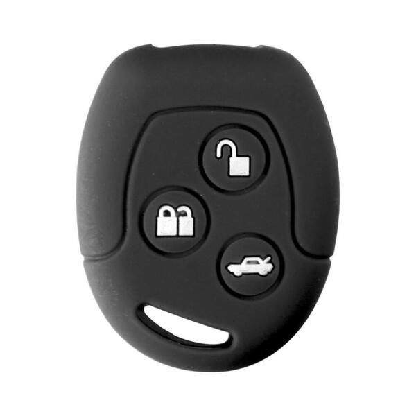 Калъф за ключ на Ford - style 2