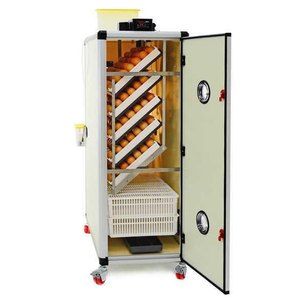 Комбиниран инкубатор HB500C