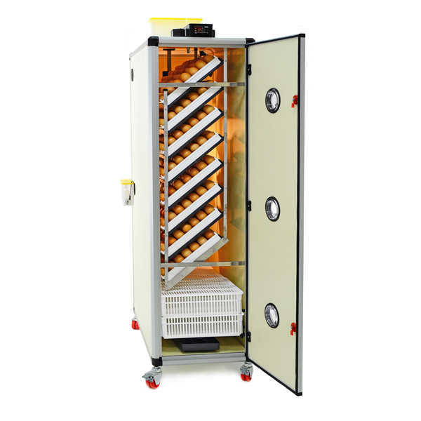 Комбиниран инкубатор HB700C