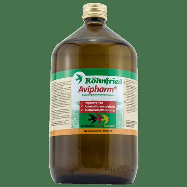 Avipharm 1 литър - електролит