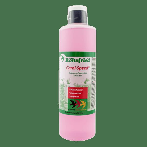 Carni-Speed - 500 ml