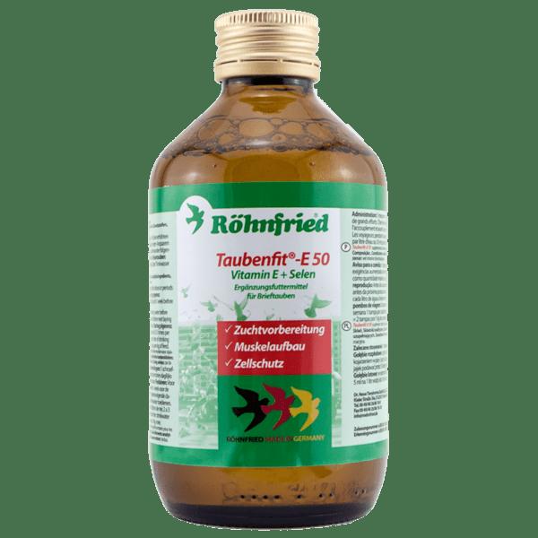 Taubenfit E-50 - 250ml