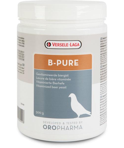 B-PURE - бирена мая 500 грама