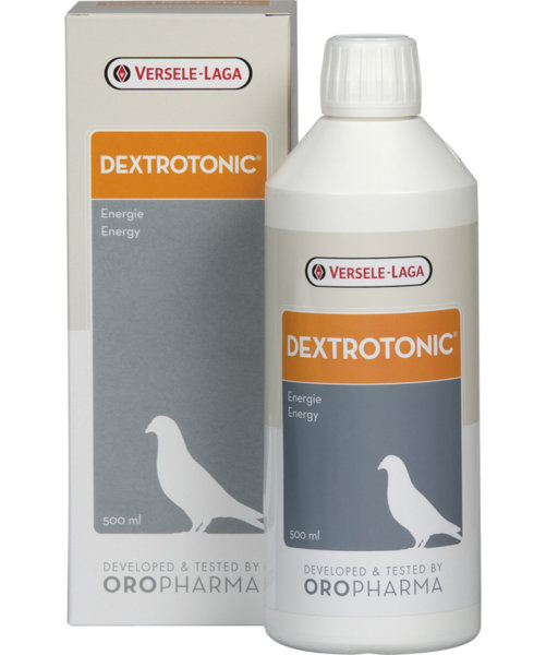 Dextrotonic 500мл - енергиен тоник