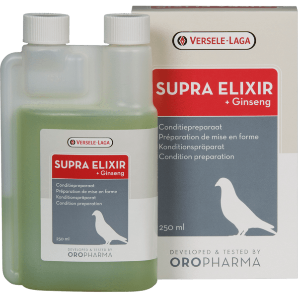 Supra Elixir - 250 мл