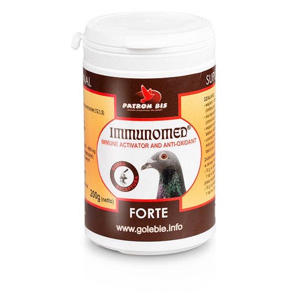 IMMUNOMED ®-FORTE 200 грама