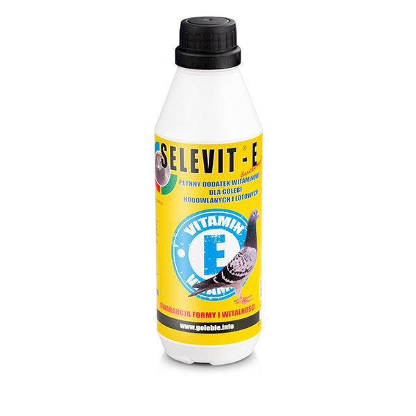 SELEVIT®-E 500мл