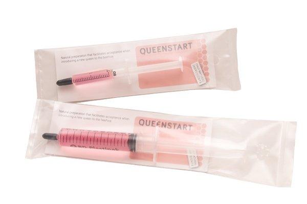Queenstart - 5 дози