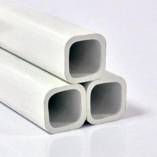 Пластмасова тръба 1 метър