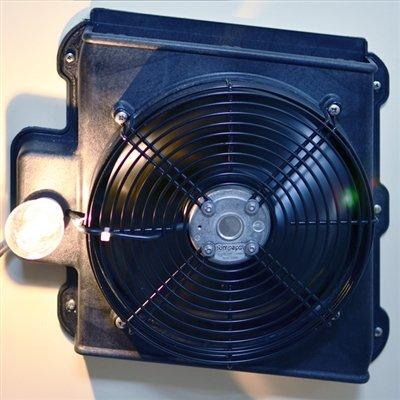 Вентилатор за автоматични инкубатори Cimuka