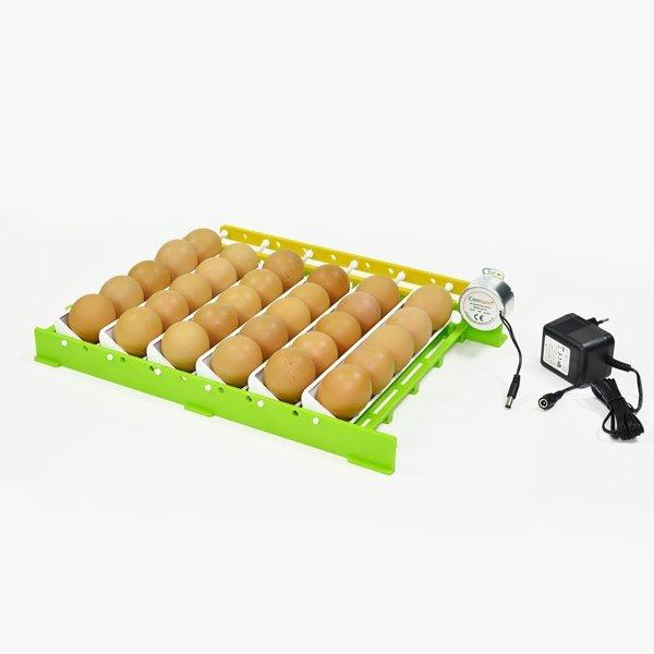 Инкубационна люлка за 30 яйца