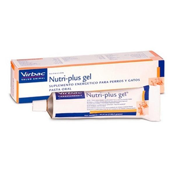 Nutri-Plus gel