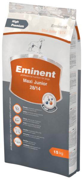Eminent Maxi Junior 15+2кг