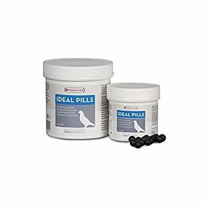 Ideal Pills - 500 броя