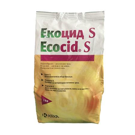 Екосид С