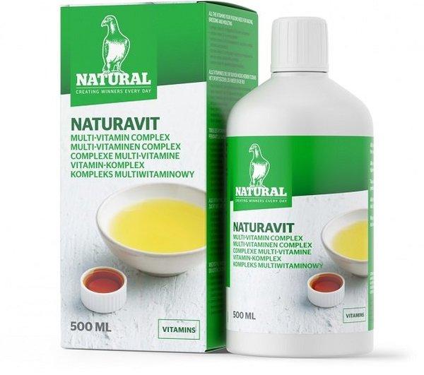 Naturavit plus 500 мл