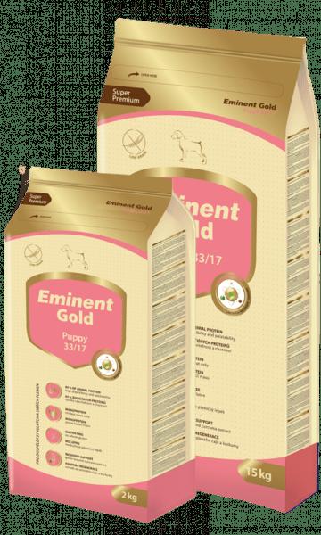 Eminent Gold Puppy 33/17