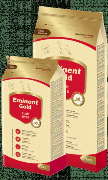 Eminent Gold Adult 29/16 - 15 kg