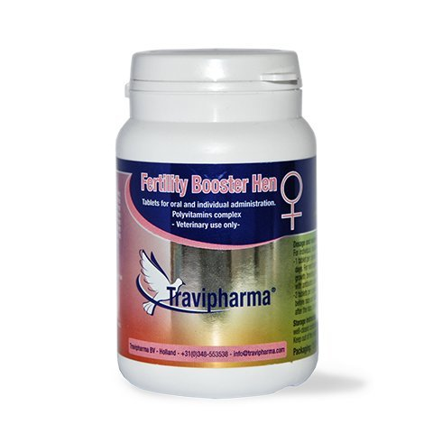 Fertility Booster Hen - 100 таблетки