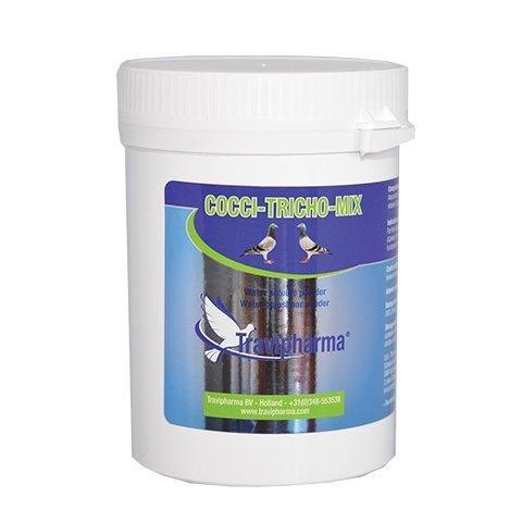 Cocci-Tricho-mix 100 грама