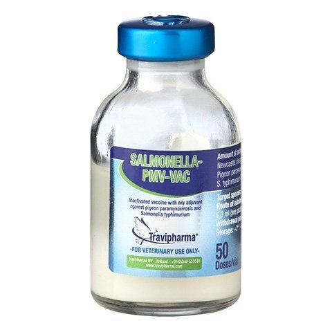 Salmonella-PMV-Vac - 50 дози