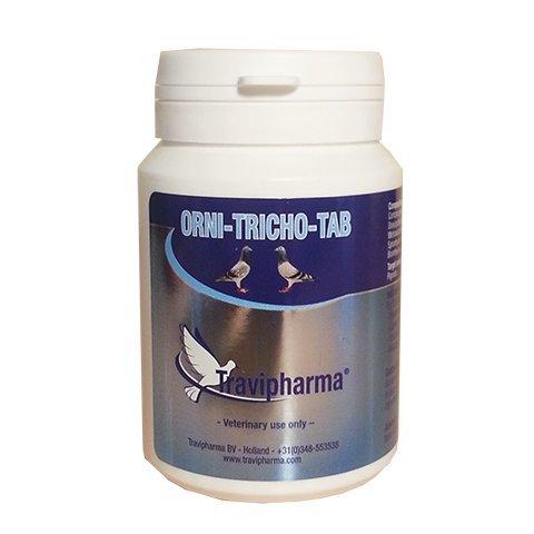 ORNI-TRICHO-TAB - 100 таблетки