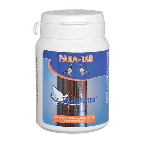 PARA-TAB 100 таблетки