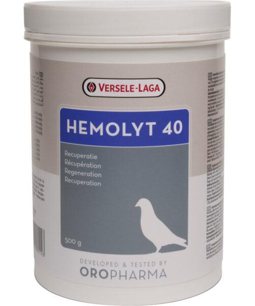 Hemolyt 40 - 500 грама
