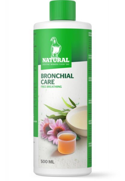 Natural Bronchial Care 500ml
