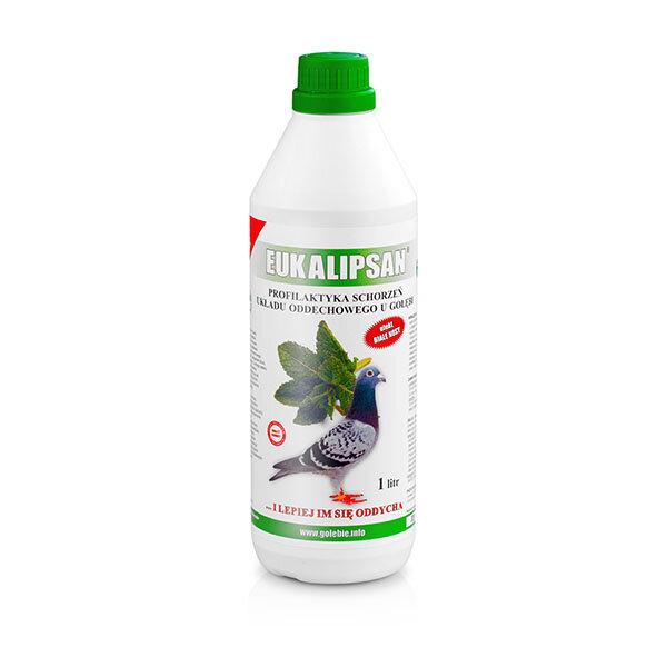 EUKALIPSAN 1 литър