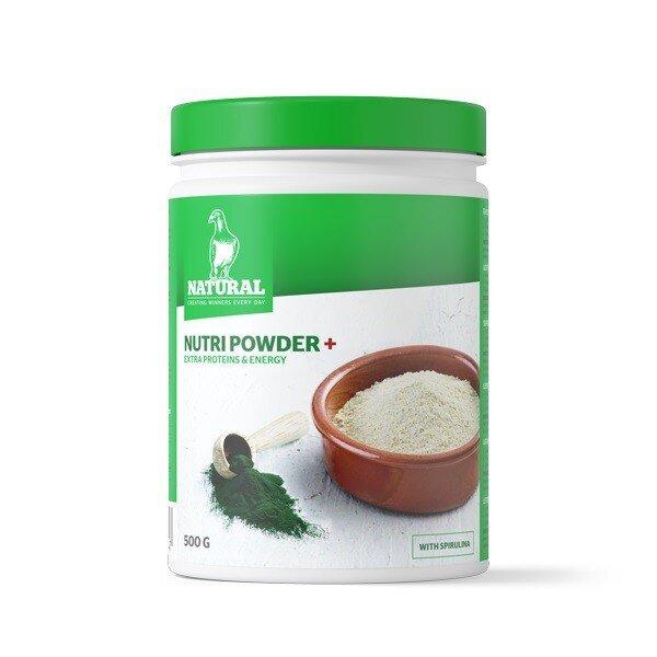 Nutri Powder+