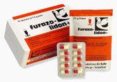 Фуразолидон + капсули