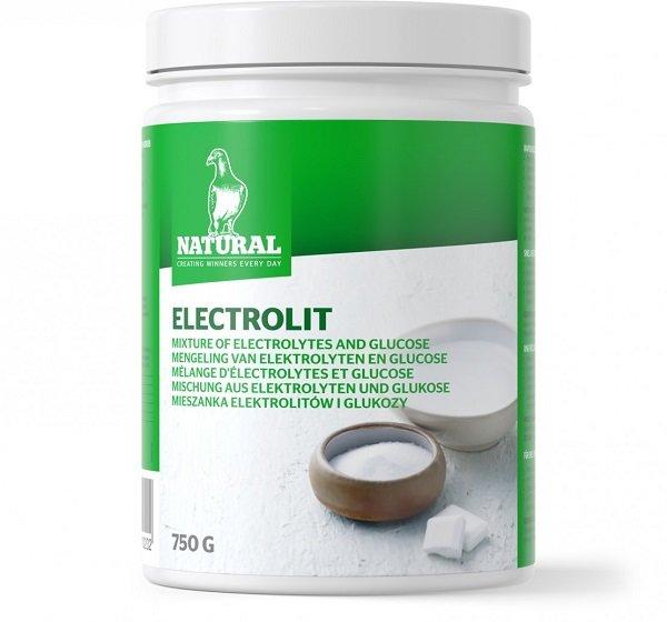 Electrolit - 750 грама