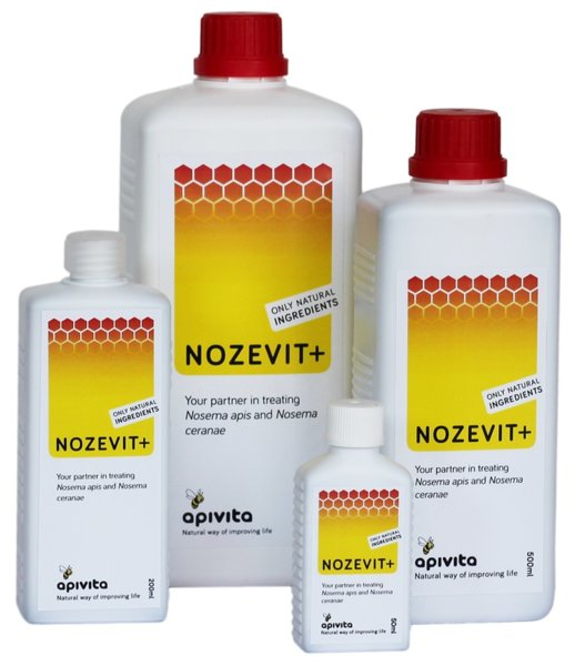 Nozevit+