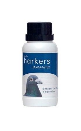 Harkamitex - концентрат срещу външни паразити