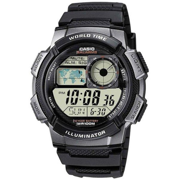 Мъжки часовник CASIO