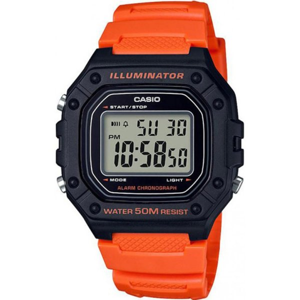 Мъжки дигитален часовник CASIO