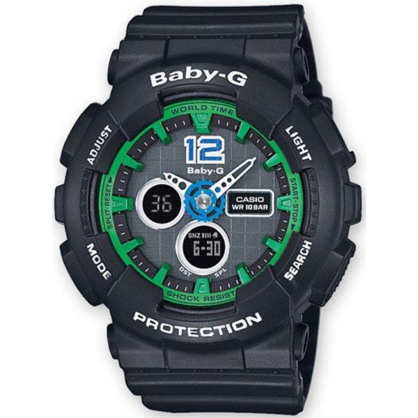 Дамски часовник CASIO BABY-G