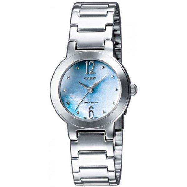 Дамски часовник CASIO