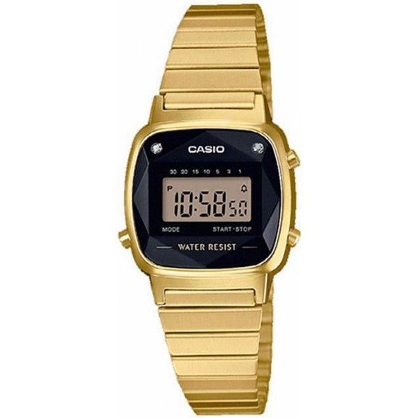 Дамски дигитален часовник CASIO
