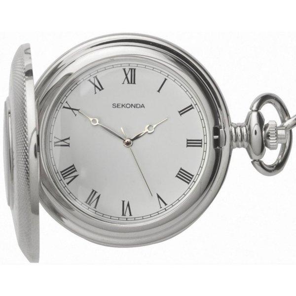Мъжки джобен часовник Sekonda