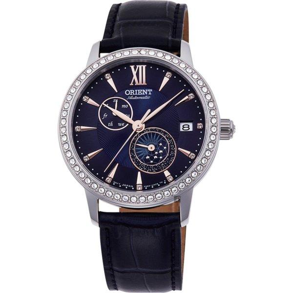 Дамски автоматичен часовник ORIENT Ellegance