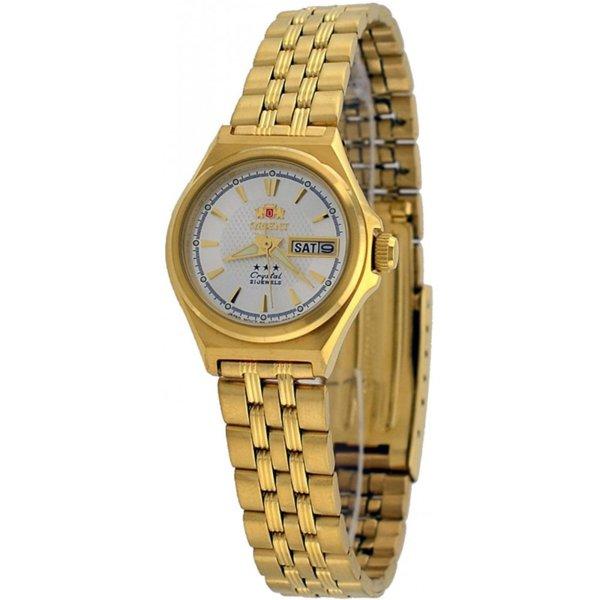Дамски автоматичен часовник Orient Classic 3 Star