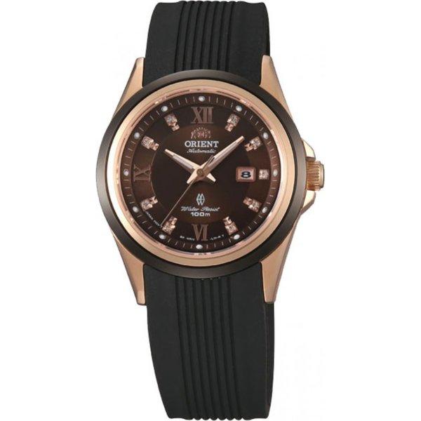 Дамски автоматичен часовник Orient