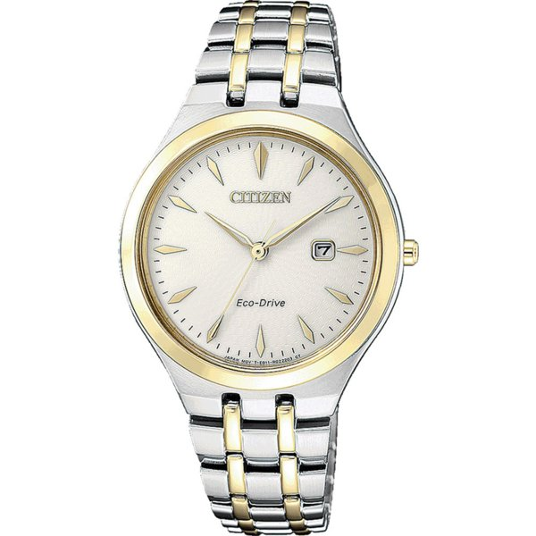 Дамски часовник CITIZEN Elegance Eco-Drive